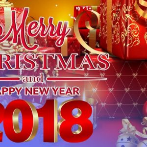 Christmas & New Year 2018 Trading Hours
